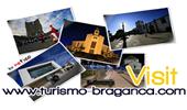 Turismo-Bragança - Portal web